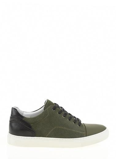 Beymen Business Ayakkabı Yeşil